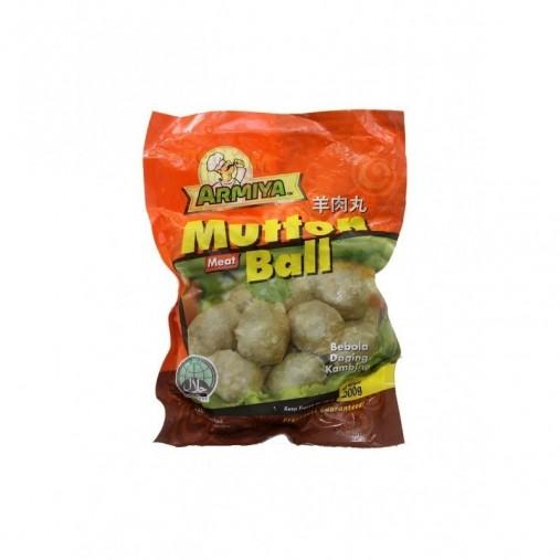 Armiya Mutton Ball 200g